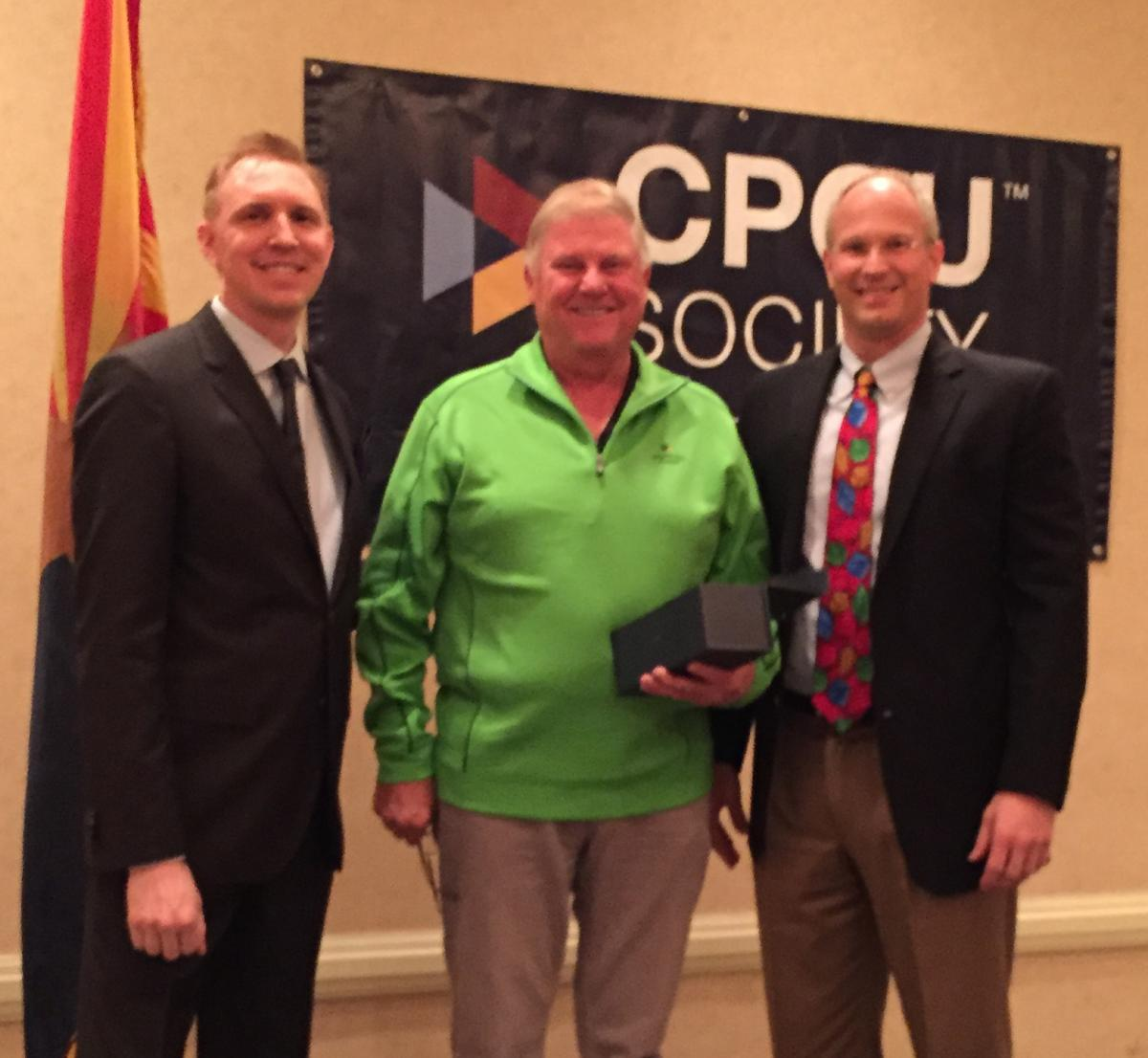 Rick Lambert: Arizona CPCU Society Chapter